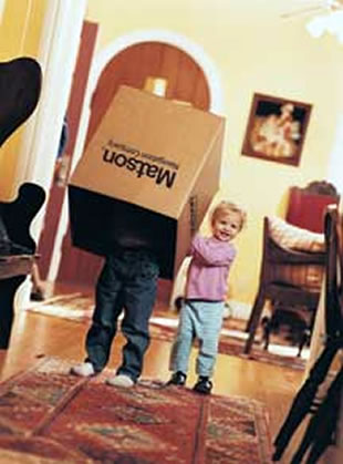 Moving Your Household