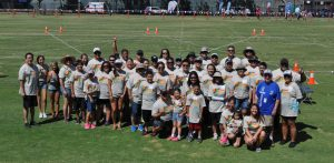 Matson At Special Olympics Hawaii 2016