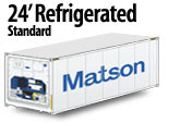 24' Refrigerated Standard